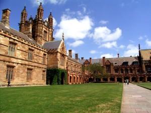 Sydney-University