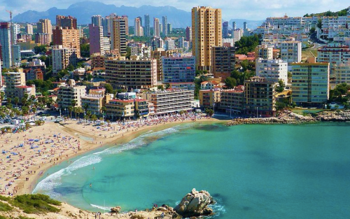 Alicante 2015